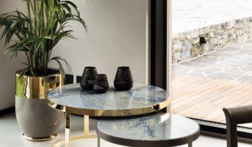 La table basse dans votre intérieur